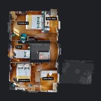 2e étage - 14049