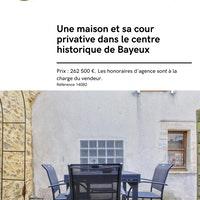 Brochure de présentation 14082