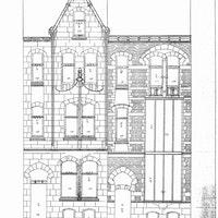 Plans coupes façades rue Vilain XIIII.pdf