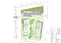 Inplantingsplan Site