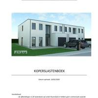 Lastenboek Hofmeierlaan 1a - 1 - 8310 Sint-Kruis 20200219