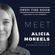 Alicia Moreels